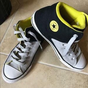 Converse All Star, Chuck Taylor